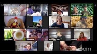 Hash Church 3.0 Episode 6 by Bubbleman's World