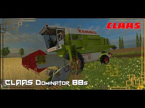 Class Dominator 88s v1.0