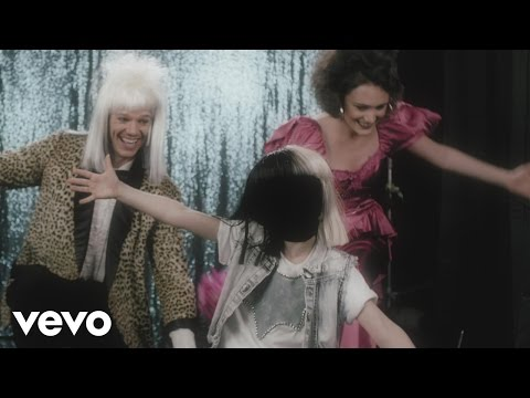 Sia - Move Your Body (Single Mix) [Lyric]