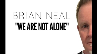 "New Music - ""WE ARE NOT ALONE"""