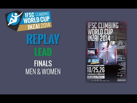 Cup - The 2014 IFSC World Cup October Asian Tour had its third and final stop with a Lead World Cup in Inzai, Japan, October 25-26, 2014! Reach out to us on Twitter with the hashtag #IFSCwc! More...