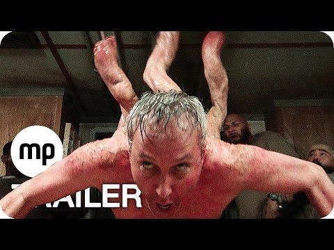 HARBINGER DOWN Trailer German Deutsch (2015) Monster Horror