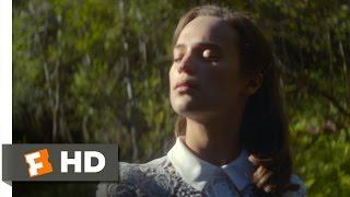 Ex Machina (10/10) Movie CLIP - Ava is Free (2015) HD