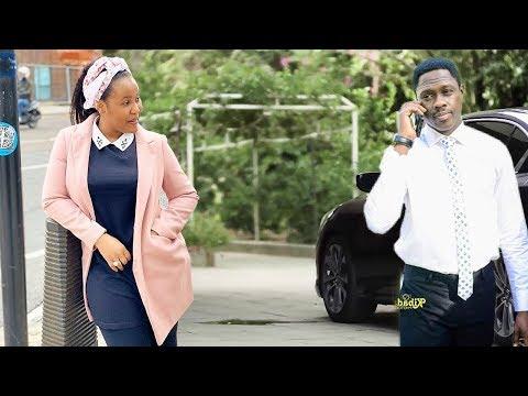 labarin soyayya na kasa da kasa na Ali Nuhu - Nigerian Hausa Movies