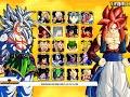 Dragon Ball Z Frs Games Jogo Dublado ptbr