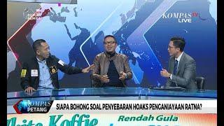 Video Dialog: Siapa Berbohong Soal Penganiayaan, Ratna Sarumpaet atau Nanik S Deyang? [1] MP3, 3GP, MP4, WEBM, AVI, FLV Juni 2019