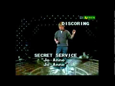 Tekst piosenki Secret Service - Jo-Anne, Jo-Anne po polsku