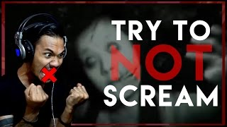 Video Try To Not Scream!! Indonesia | GAGAL TOTAL!! MP3, 3GP, MP4, WEBM, AVI, FLV Mei 2017