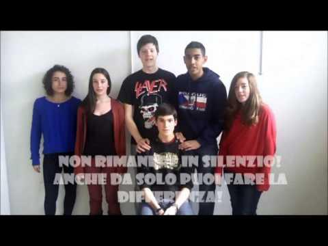 Realizzato dalla classe 2B Liceo G.Peano di Roma