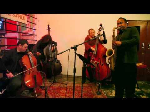 Ras Moshe Group - Evolving Music / Arts for Art, NYC - April 23 2012