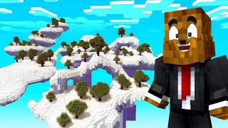 The Galaxy Grinder (END GAME Mob Grinder) - Minecraft CosmicSky #24 | JeromeASF