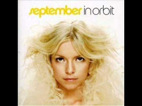 Tekst piosenki September - Sound Memory po polsku