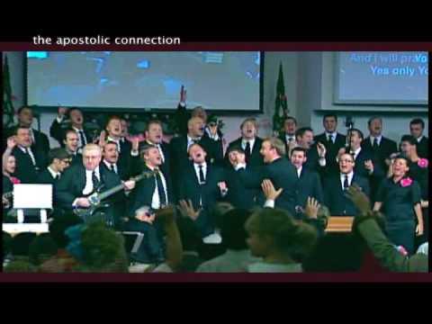 You Are Worthy (FAC Sanctuary Choir, Maryville)