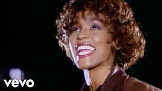 Whitney Houston - I'm Your Baby Tonight