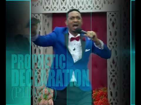 PROPHETIC DECLARATION WITH DR.CHRIS OKAFOR