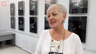 Творча зустріч з Наталією Звіададзе