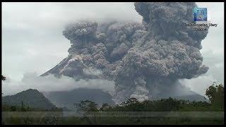 Download Video 7 Gunung Terdahsyat di Indonesia Hingga Mengubah Iklim Dunia, salah satunya Gunung Agung MP3 3GP MP4