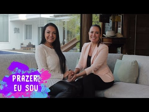Cristina Mel fala sobre gravidez