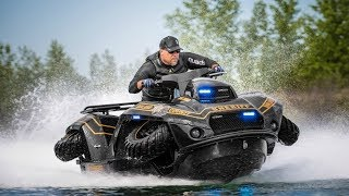 10. Top 10 COLLEST ATVs in the world