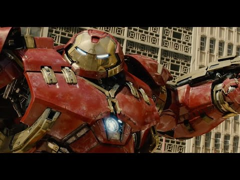UK - Check out the first trailer for Avengers: Age of Ultron. When Tony Stark jumpstarts a dormant peacekeeping program, things go awry and Earth's Mightiest Heroes, including Iron Man, Captain...