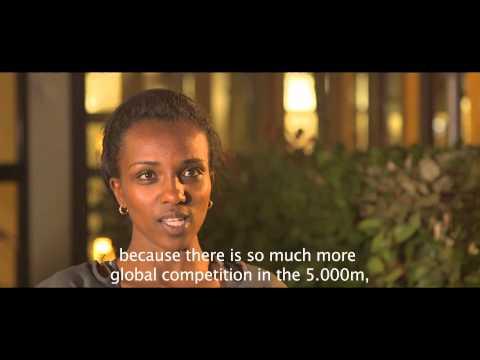 IAAF Inside Athletics - episode 28 (IAAF)