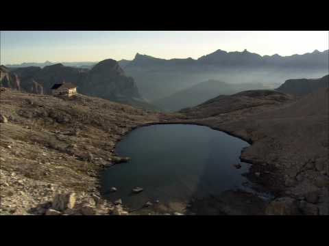 Lakes of South Tyrol