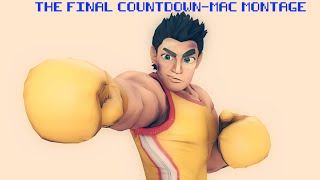 THE FINAL COUNTDOWN: Stylish Little Mac Montage