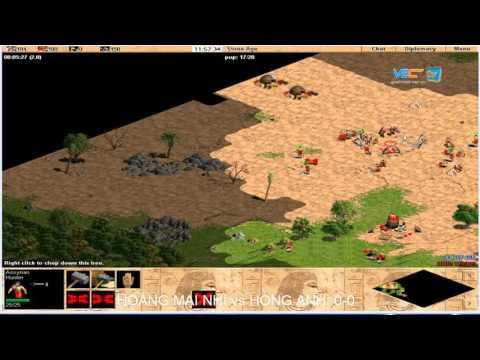 Tập luyện Solo Assyrian | Hoàng Mai Nhi vs Hồng Anh 16-04-2016