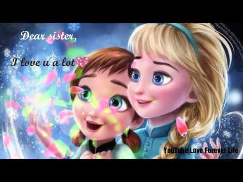 Romantic quotes - Heart Touching Sister Love Status Whatsapp Status Video Quotes on Relationship