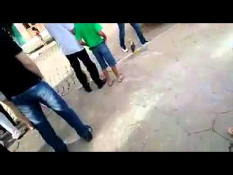 calvagada em mortugaba bahia maio de 2015.