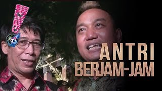 Video Antri Sebelum Menyalami Kahiyang-Bobby dan Jokowi, Ini Kesan Para Artis - Cumicam 09 November 2017 MP3, 3GP, MP4, WEBM, AVI, FLV Oktober 2018