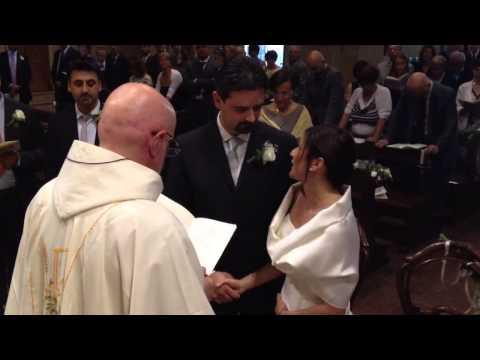 La Sab e il Franz sposi