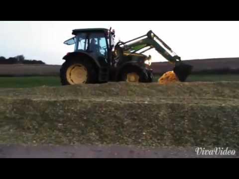 ♦Jd 5820 pryzma z QQ 2014  Podlasie ♦ (видео)
