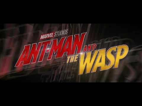 Ant-Man and the Wasp   Offizieller Trailer #1   Deutsch