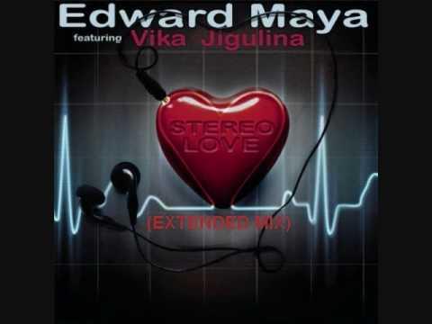 Video Edward Maya feat. Vika Jigulina - Stereo Love (extended mix) - (chris62junior) download in MP3, 3GP, MP4, WEBM, AVI, FLV January 2017