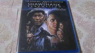 Nonton The Shawshank Redemption Blu Ray Unboxing Film Subtitle Indonesia Streaming Movie Download