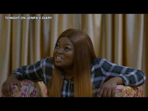 Jenifa's Diary Season 20 Episode 10 (2020)- Showing Tonight on AIT (Ch 253 on DSTV), 7.30pm