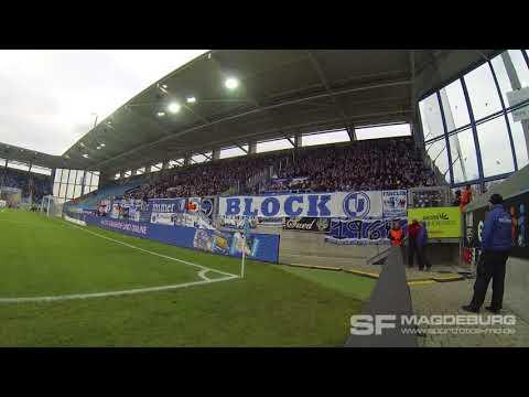 Video: Höhepunkte Chemnitzer FC - 1. FC Magdeburg 02.12.2017 (HD Dez 2017)
