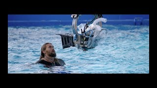 Video Aquaman - Making of MP3, 3GP, MP4, WEBM, AVI, FLV April 2019