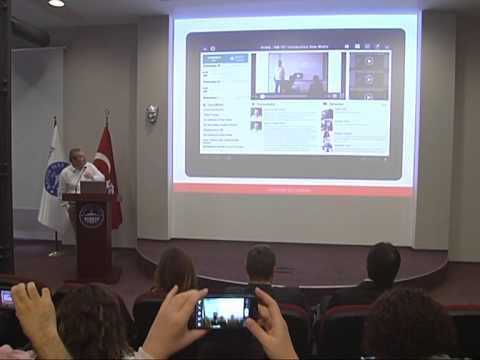 Kadir Has Üniversitesi – Vodafone Mobil Ders v2