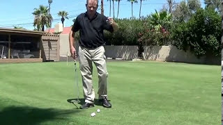 Video Left Hand Low to Stop Pulling Putts MP3, 3GP, MP4, WEBM, AVI, FLV Mei 2018