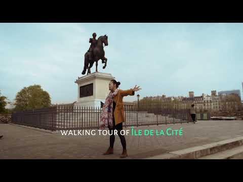 Ile de la Cite Tour: Notre Dame, Sainte Chapelle & La Conciergerie