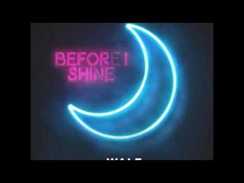 Download Wale -  Black Is Gold -  Before I Shine MP3