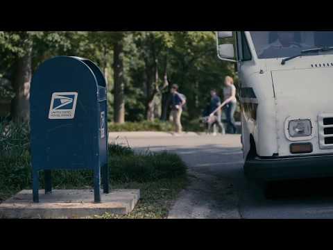 Manhunt Unabomber Ep1