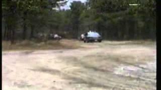 Real Stories of the Highway Patrol - Shotgun Express