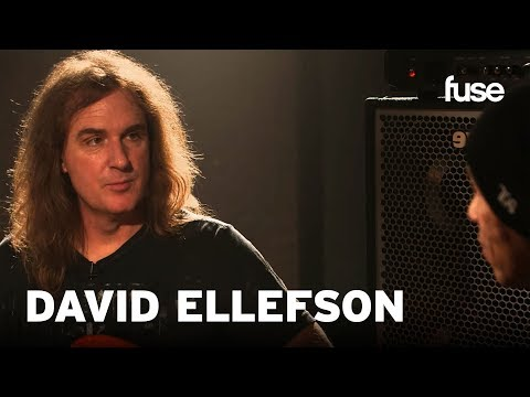 Megadeth's David Ellefson & King's X's dUg Pinnick (Part 1) | Metalhead To Head