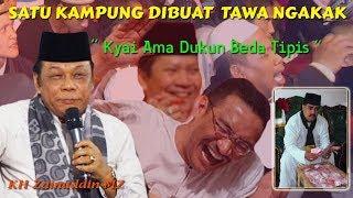"Video Satu Kampung Dibuat Ngakak ""Kyai Dengan Dukun Beda Tipis"" - Ceramah KH Zainuddin MZ MP3, 3GP, MP4, WEBM, AVI, FLV Januari 2019"