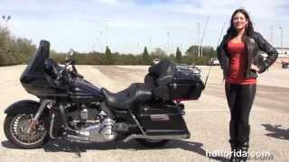6. Used 2013 Harley Davidson Road Glide Ultra Motorcycles for sale