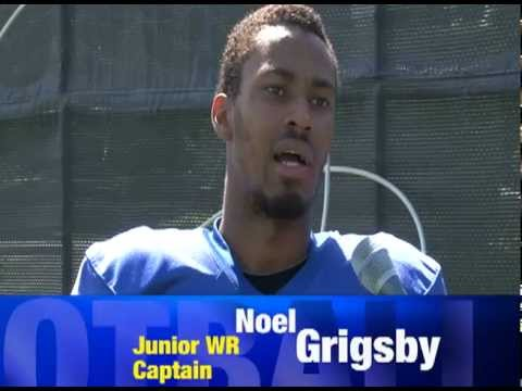 Noel Grigsby Interview 4/9/2012 video.