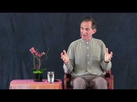 Rupert Spira Video: Distinguishing the Finite Mind From the Separate Self